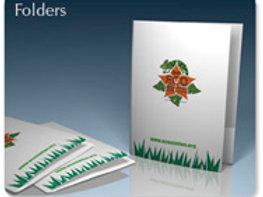 Folders - Legajadores