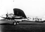El avión que estuvo desaparecido más de medio siglo
