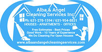 Alba Angel Cleaning Services Inc  Blue.j