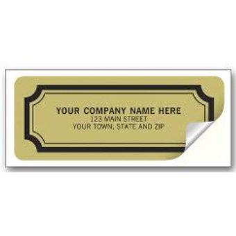 Labels - Etiquetes