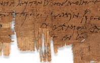 El manuscrito cristiano más antiguo del mundo