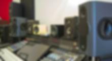 Studio d'enregistrement, mixer et produire avec Kii Audio