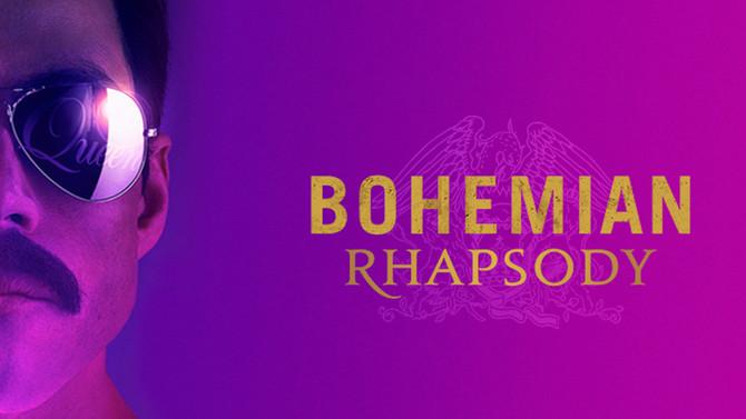 Bohemian Rhapsody il film e la complessa umanità di Freddie Mercury