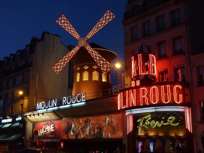 Certe notti a Parigi