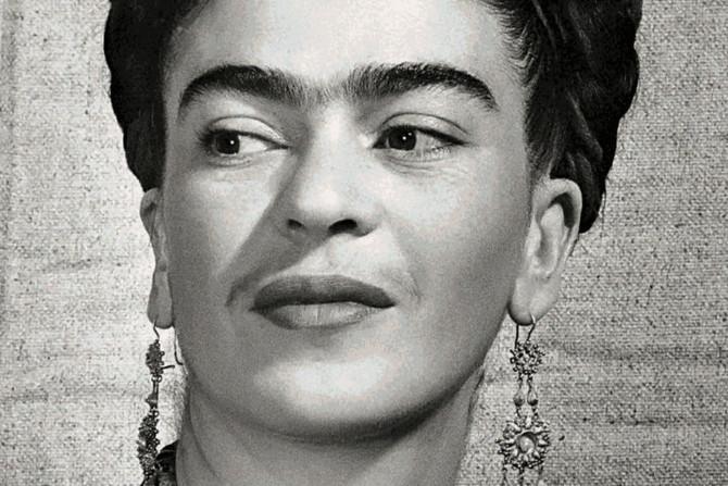 """Frida Kahlo: una lettura esoterica del suo """"destino"""""""