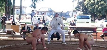 相撲部 令和2年度静岡県高等学校新人相撲大会 団体戦優勝!!