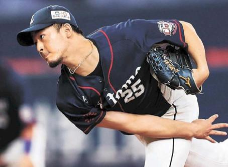 8月21日 埼玉西武ライオンズ 平井投手 初先発5勝目!!