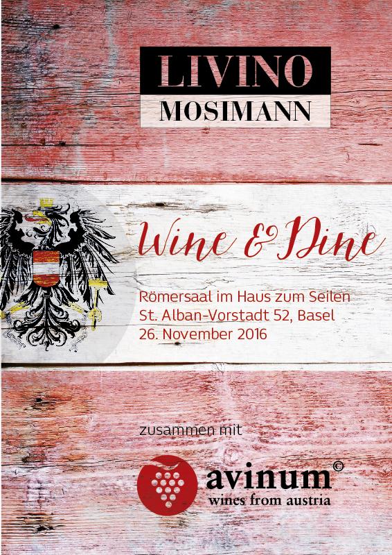 Austria Plakat