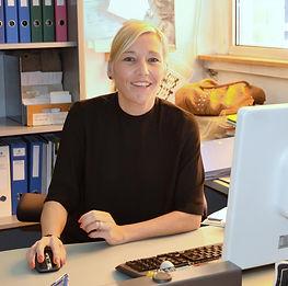 Isabelle Sellier, Metallbau Meier Allschwil