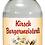 Thumbnail: Kirsch Burgermeisterli 10 cl