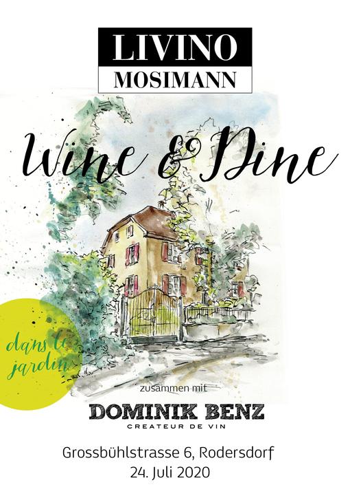 Im Garten - Dominik Benz 20
