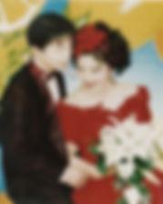 Pei Pei's Wedding - Film by Wenhwa Tsao