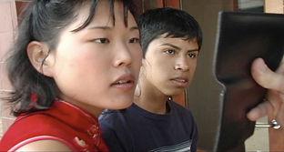 Wonton - Film by Wenhwa Tsao
