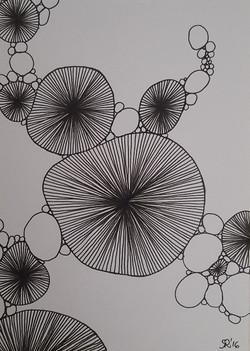 Moleculaire n°8  VENDU