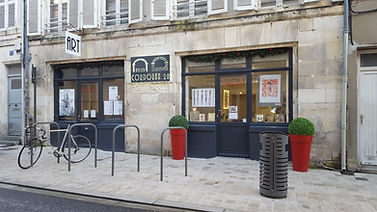 Atelier Galerie CORDOUAN 20