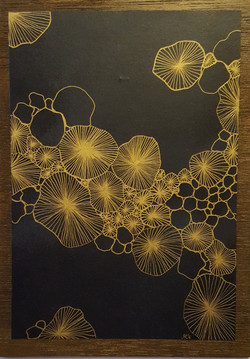 Moléculaire n°3