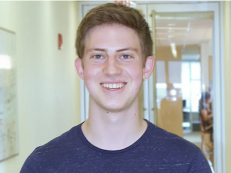 Ohio State honors student named 2021 Rhodes Scholar