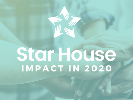 Star House Impact in 2020