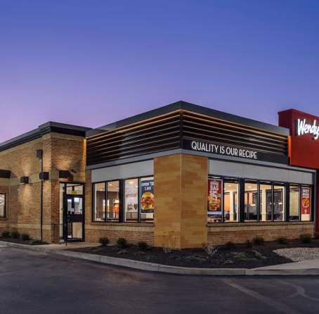 Wendy's Distributes More Than $275K to Charities across the World