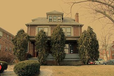 Original 1,800-square-foot Star House