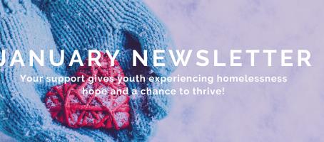 Star House January Newsletter