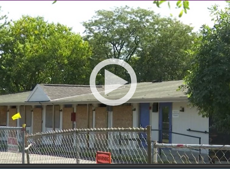 Old Motels to Become Housing for Homeless Aging Out of Foster Care