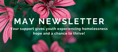 Star House May Newsletter