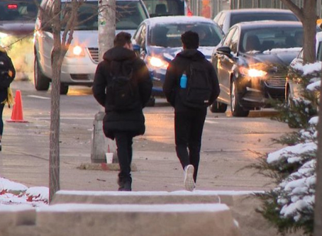 Star House provides shelter to homeless youth during extreme cold