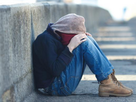 Youth Homelessness Needs the Business Community's Attention