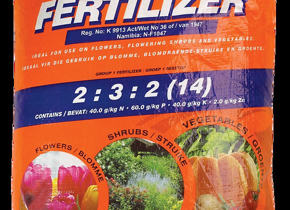 Protek General Fertilizer 10Kg