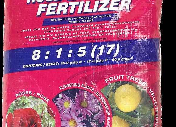 Protek Rose & flower Fertilizer 5Kg