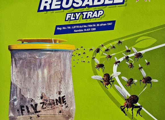 Protek Flyzone Reusable