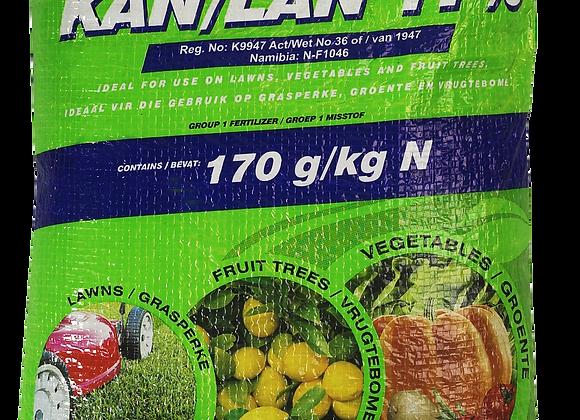 Protek Nitrogen Lan/Kan 17% 5KG