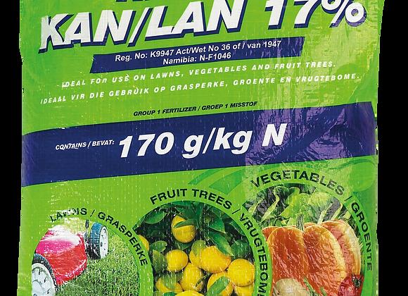 Protek Nitrogen Lan/Kan 17% 10KG