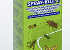 Protek Spray-kill1 50Ml
