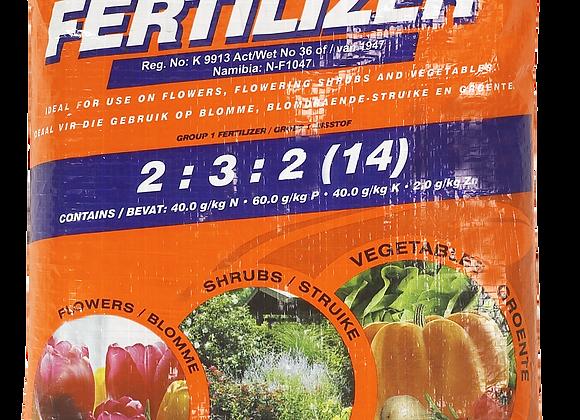 Protek General Fertilizer 5Kg