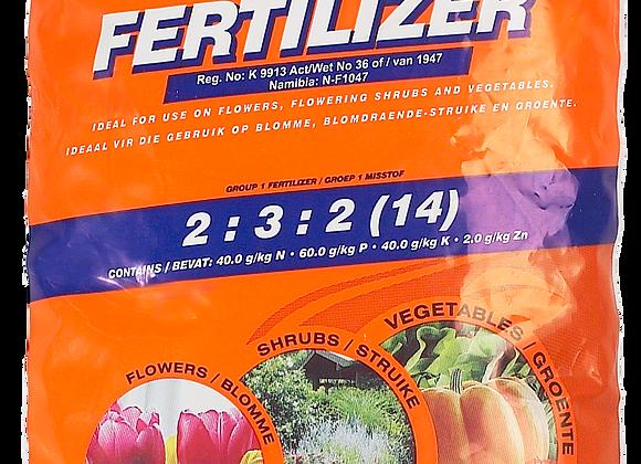 Protek General Fertilizer 2Kg