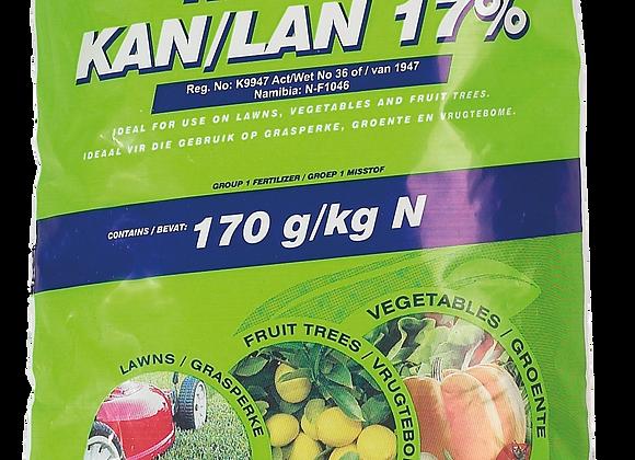 Protek Nitrogen Lan/Kan 17% 2KG
