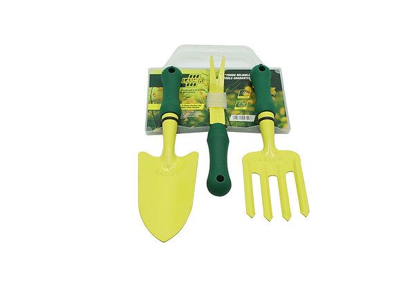 Lasher 3Pc Garden Tools