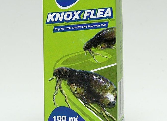 Protek Knox Flea 100Ml