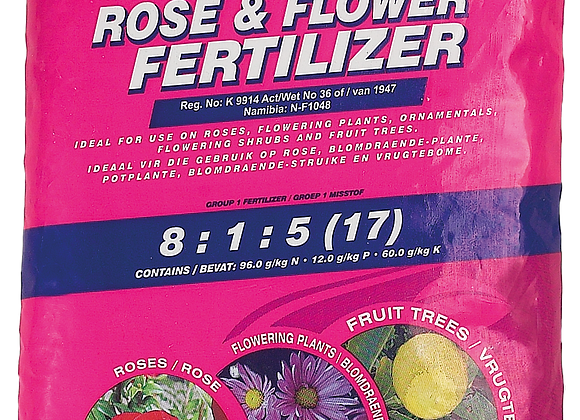 Protek Rose & flower Fertilizer 2Kg