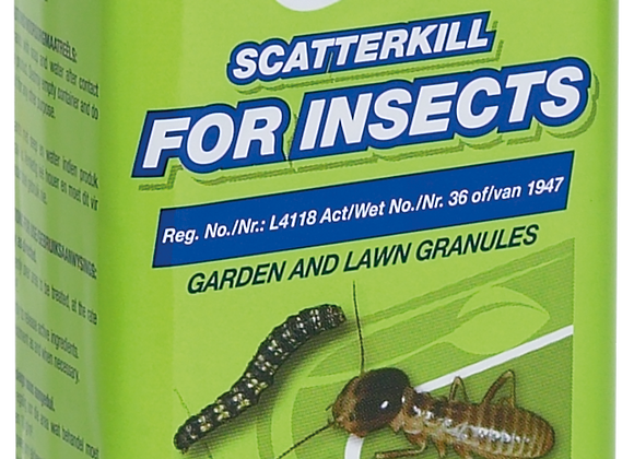 Protek Scatterkill For Insects 500G
