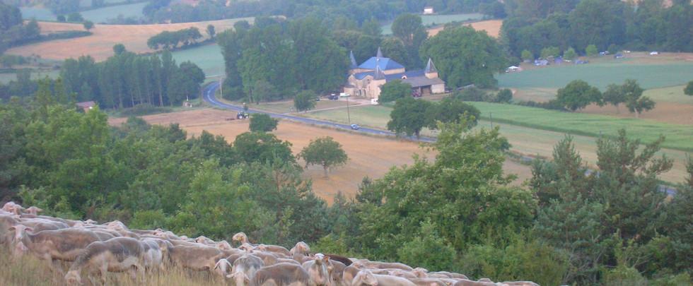 Ferme de Castelnau