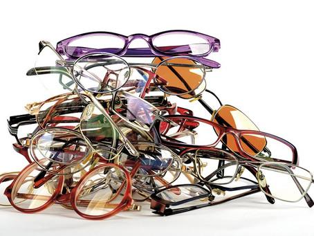 Sammelaktion: ausgediente Brillen für Sri Lanka