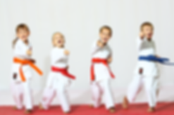 Monroe Georgia Kids Martial Arts Self-Defense Confidence Respect