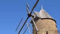 Moulin à vent - Collioure