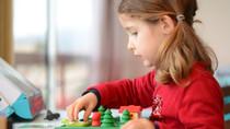 Le petit Chaperon rouge de Smart Games