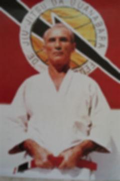 Cronus Helio Gracie Jiu Jitsu