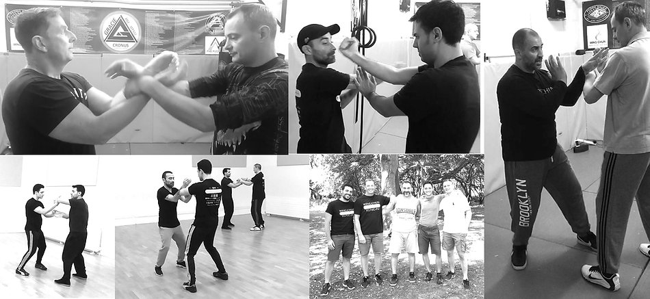 Wing Chun Kung Fu Hertfordshire | Hoddesdon | Hertford