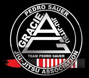Pedro Sauer Gracie Jiu Jitsu Cronus